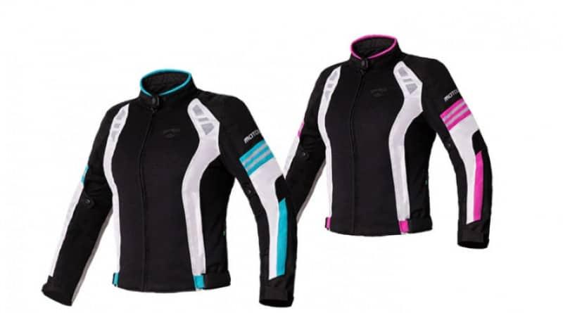 Motoboy Jacket - Áo Giáp Nữ