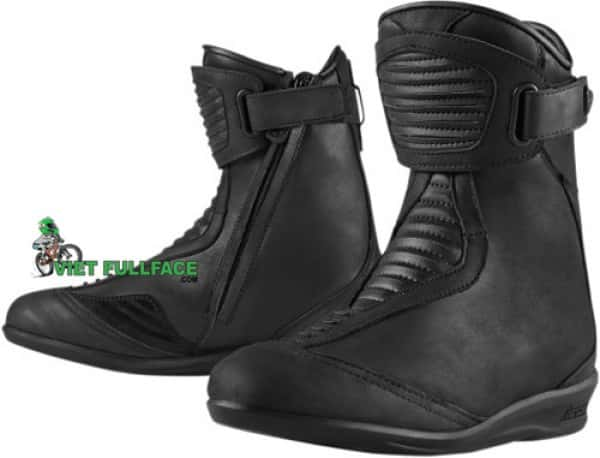 Giày Motor Icon Eastside Waterproof
