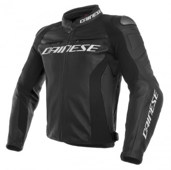 Áo Giáp Da Dainese - Racing 3 PERF Leather