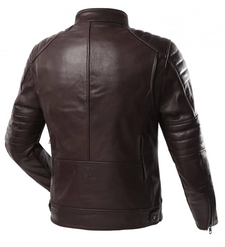 Áo Giáp Da Scoyco JK51_Leather Jacket