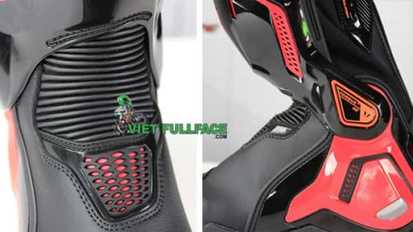 Giày Motor - Dainese Torque Out Adults D1