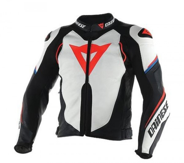 Áo Giáp Da Dainese - Dainese Super Speed D1 Perforated Leather Jacket