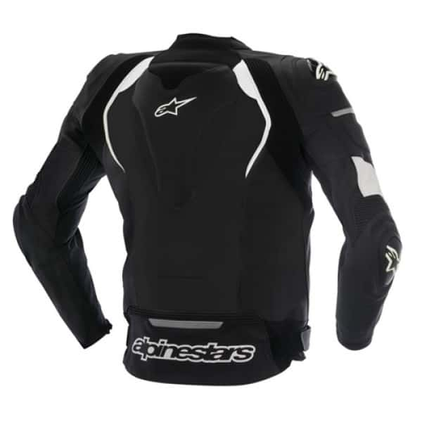 Áo Giáp Da - Alpinestars GP Pro Leather Jacket