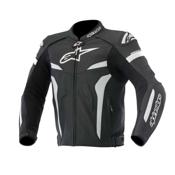 Áo Giáp Da - Alpinestars Celer Leather Jacket