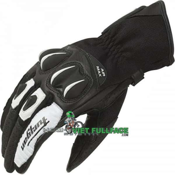 Găng Tay Moto Furygan - Furygan Aero Gloves Air Gloves