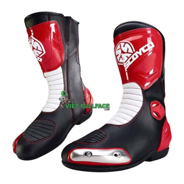 Giày motor Scoyco - Scoyco MBT004 Boots Motorcycle