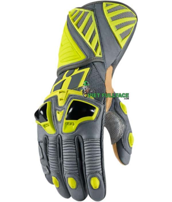 Găng tay Icon_Hypersport Pro Long Glove