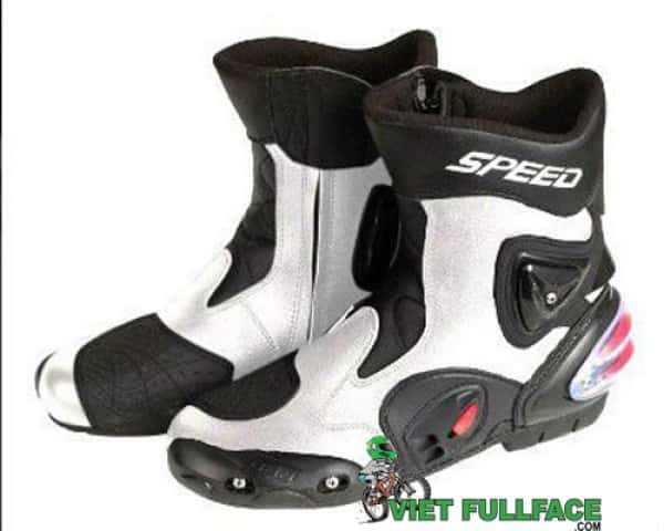 Giày motor Speed Bike - Speed Bike motorcycle sports shoes