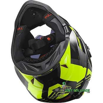 Mũ Cào Cào LS2 - Off Road LS2 MX436