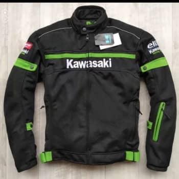 Áo Giáp Logo Kawasaki