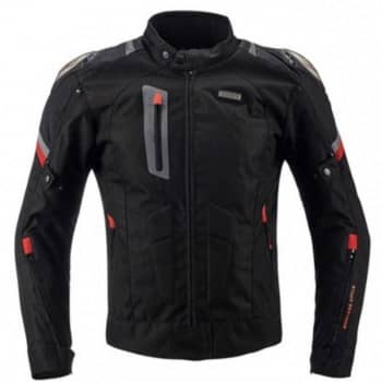 Áo Giáp Nerve - Jacket Motocross,Adventure.