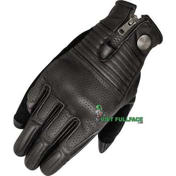 Găng tay da Alpinestars - OSCAR Rayburn Leather Gloves