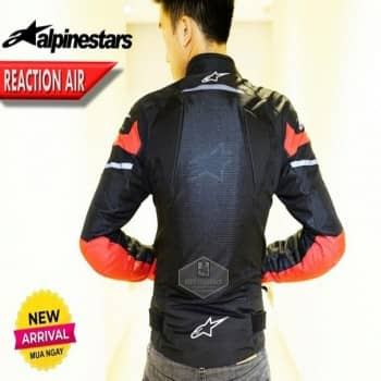 Alpinestars Reaction Air Jacket - Áo giáp Alpinestar