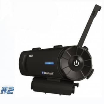 Airide R2 - Bluetooth Intercom helmet