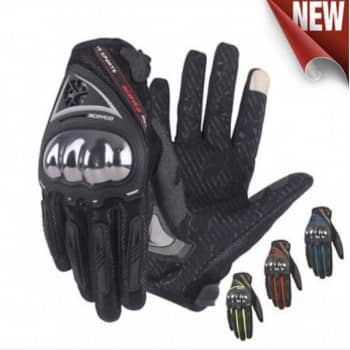 Scoyco MC44 Motorcycle gloves - Găng tay scoyco