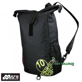 Balo _Komine SA -201 waterproof riding bag 10