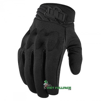 Găng tay Icon - Anthem 2 Stealth Gloves