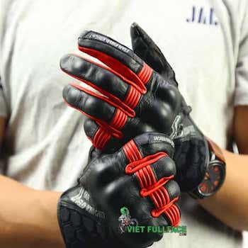 Găng tay Da - Leather Gloves