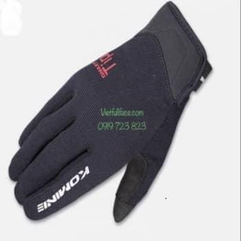 Găng tay KOMINE GK-168 Ride Mesh Gloves