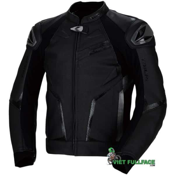 Áo Giáp Taichi RSJ832 GMX Arrow Leather Jacket