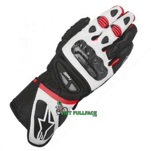 Găng Tay Alpinestars SP1 Leather