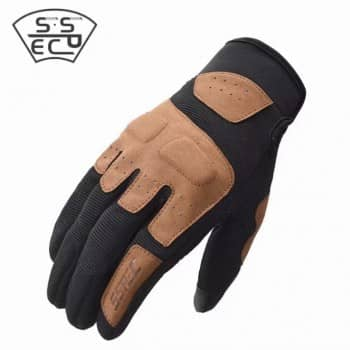 Sspec Motorcycle Gloves